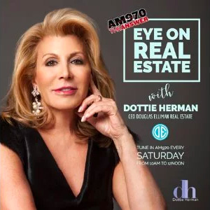 Dottie Herman's Eye On Real Estate podcast