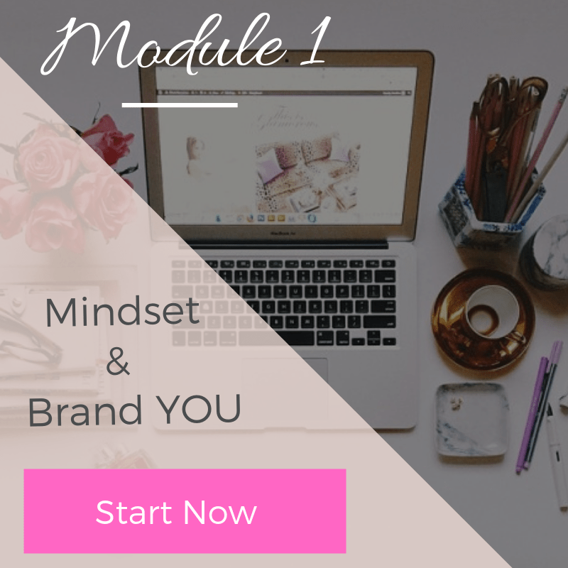 Module 1 - Mindset & Brand YOU | The Savvy Agent