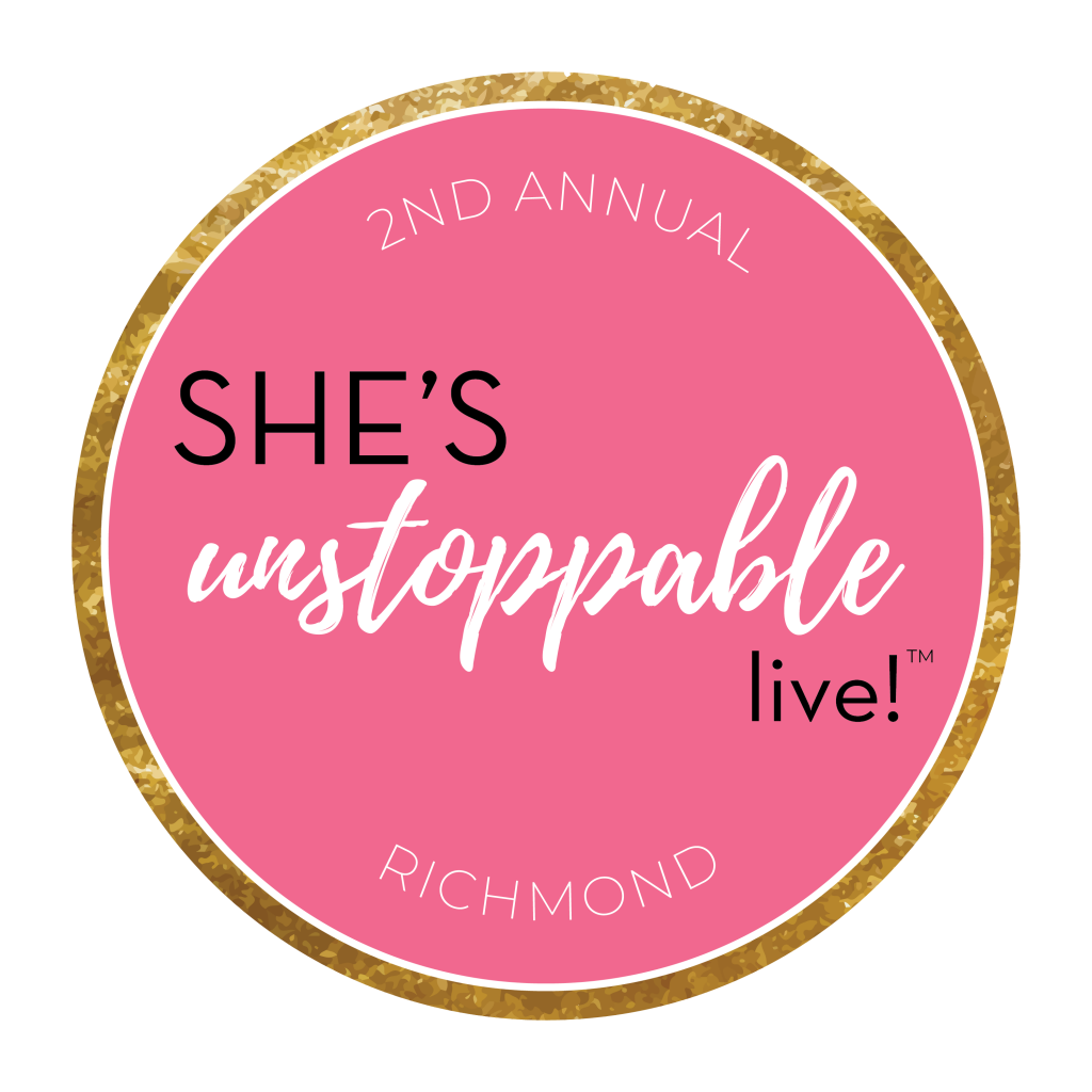 She's Unstoppable Live! Conference for women in real estate