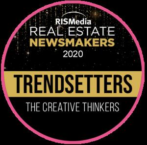 RISMedia Newsmaker 2020
