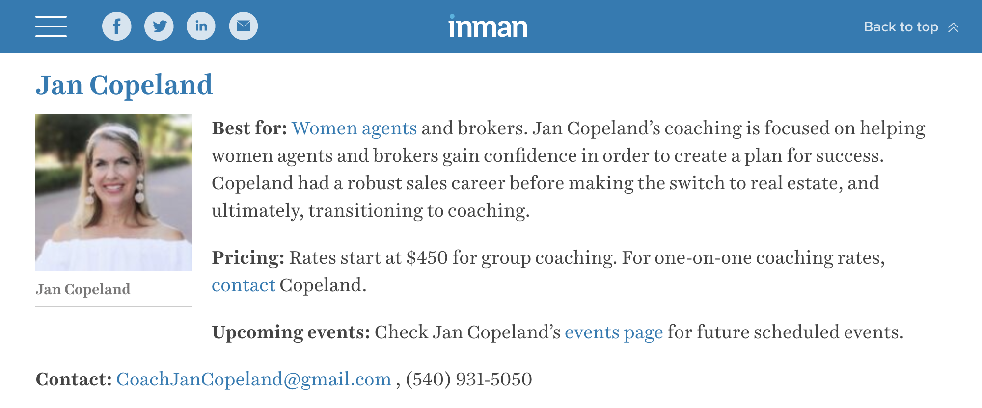 Inman News