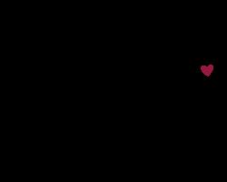 Jan Copeland signature with heart
